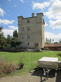 Château de Herrebouc
