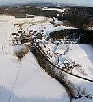 Dormecke (Eslohe), Luftaufnahme West.jpg