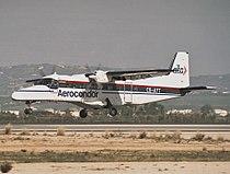 Dornier 228-201, Aerocondor AN0628049.jpg