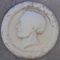 Douai - Cimetière de Douai, tombe d'Ignace Delecroix (03).jpg