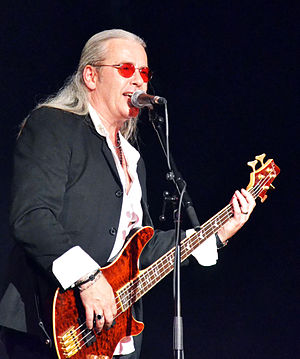 Doug Howard (musician) - Doug Howard with SpoonBread on May 12, 2012 in Oneonta, New York