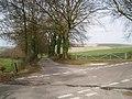 Downland Junction - geograph.org.uk - 362910.jpg