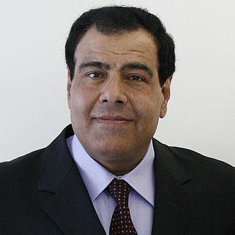 Izzeldin Abuelaish - Image: Dr Abuelaish
