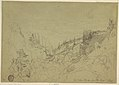 Drawing, The Teton Range from the East, 1892 (CH 18189759).jpg