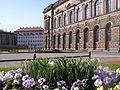 Dresden Altstadt - Sempergalerie und Taschenbergpalais, Foto Christoph Münch.jpg