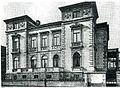 Dresden Haus Wiener Straße 44 (neue Nr. 2). Aufnahme um 1875 (zerstört).jpg