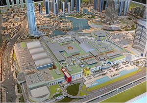 Dubai Downtown Model.jpg