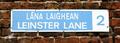 Dublin DPD Street sign.png