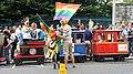 Dublin Gay Pride Parade 2011 - Before It Begins (5870643067).jpg