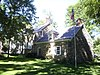 Dubois-Kierstede Stone House