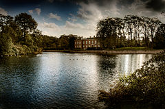 Dunham Massey Hall, 2011.jpg