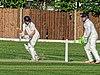Dunmow CC v Felixstowe and Corinthians CC at Great Dunmow, Essex, England 088.jpg