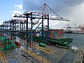 Durban Container Terminale And MV Ever Refine - panoramio.jpg