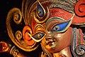 Durga - Chetla Agrani Club - Kolkata 2015-10-21 6455.JPG
