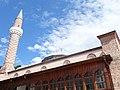Dzhumaya Mosque - Plovdiv - Bulgaria (28477335267).jpg