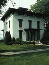 E. K. Burnham House