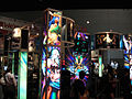 E3 2011 - Dance Battle VS booth (5822683966).jpg