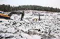 E6 vegutbygging Kolomoen - Minnesund ved Mjøsa en desemberdag - 37.JPG