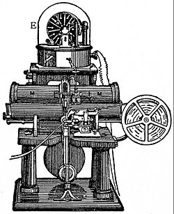 EB1911 Telegraph - Lord Kelvin's early Siphon Recorder.jpg