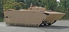 EFVC1 Expeditionary Fighting Vehicle