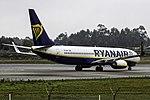 EI-DAI 737 Ryanair OPO.jpg