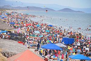 Playa en semana santa - 2 part 8