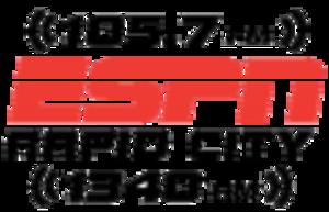 KTOQ - Image: ESPN Rapid City