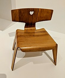 Cool Charles And Ray Eames Wikipedia Machost Co Dining Chair Design Ideas Machostcouk
