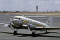 East African Airways Douglas C-47 5X-AAQ NBO 1975-4-3.png