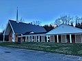 East Fork Baptist Church, Cruso, NC (45805419865).jpg