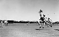 East Fremantle Oval – athletics (1950).jpg