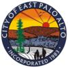 Official seal of City of East Palo Alto