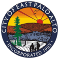 East Palo Alto California seal.png
