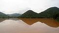 Eastern Ghats view near Bakkannapalem reservoir 02.JPG