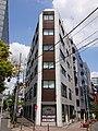Ebisu Daikoku Building, at Ebisu, Shibuya, Tokyo (2019-05-04) 04.jpg