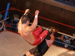 definition of dropkick