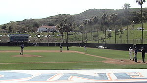 Pepperdine Waves - Eddy D. Field Stadium