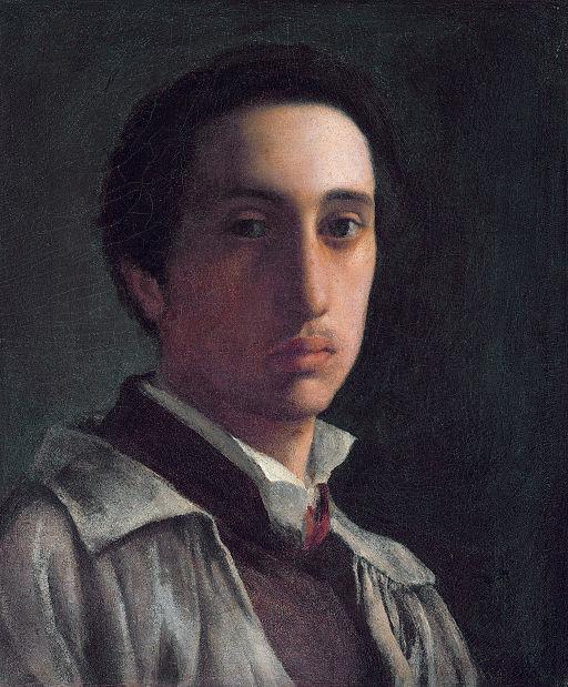 Edgar Degas – Joy of Museums