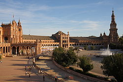 Edificio de la Antigua Capitanía General de Sevilla 2.jpg