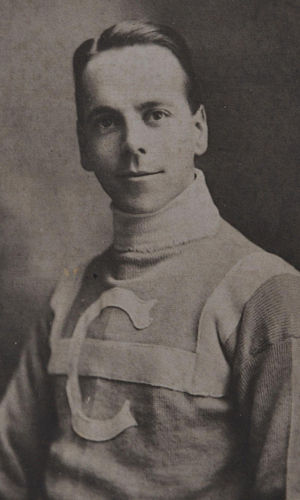 Ed Millaire - Image: Edmond Millaire, Les Canadiens