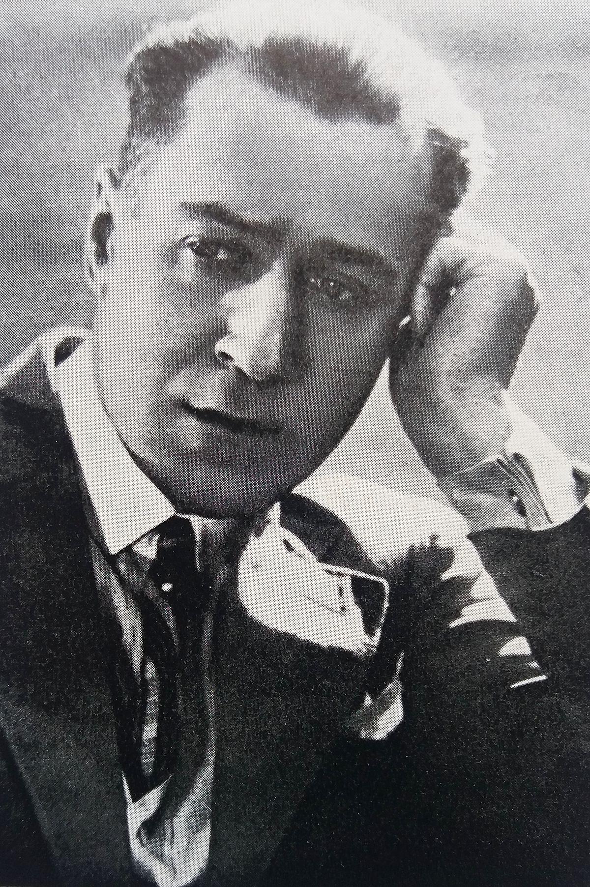 Eduard Kohout Wikipedie
