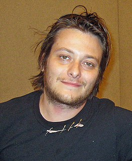 Edward Furlong American actor