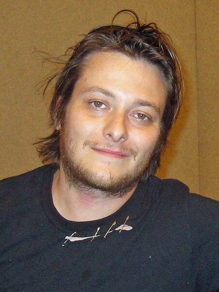 Edward Furlong 2009