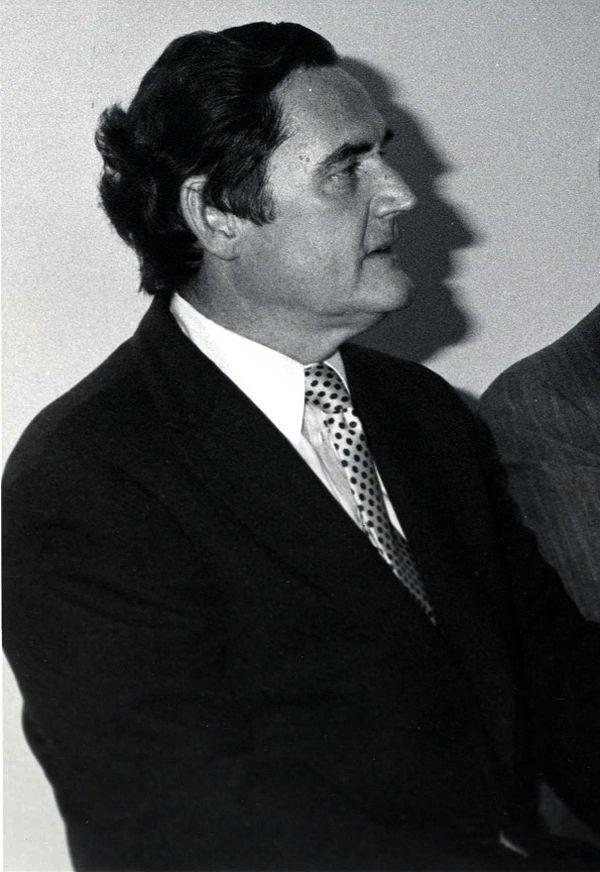 Edward J King