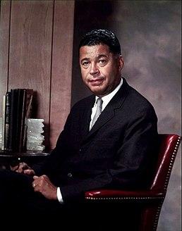 Edward Brooke American politician