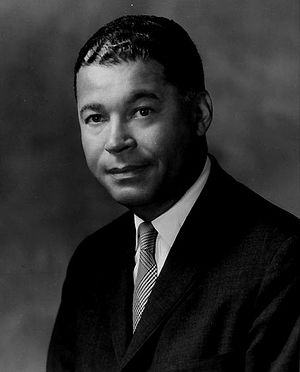 Edward Brooke - Image: Edward brooke senator