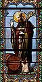 Eglise Notre-Dame Bar-le-Duc Vitrail Saint Vincent 30 04 2012.jpg