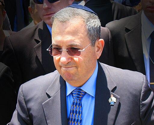 EhudBarakZikaron