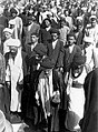Eid al-Fitr 1367 AH prayer, Tehran - 7 August 1948.jpg