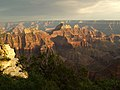 El Gran Cañón desde Grand Canyon lodge. 17.jpg